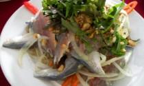 Hương vị lạ miệng chả cá nhồng Phú Quốc