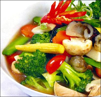 Đặc sản biển Phú Quốc – món Hải Sâm