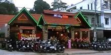 Nhà hàng Trùng Dương Phú Quốc