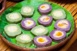 Bánh tét cật, Phú Quốc