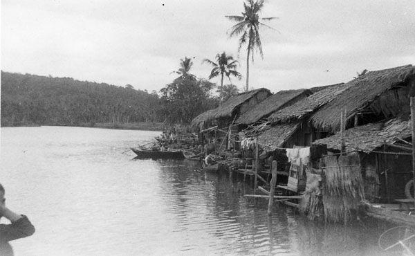 Nhà dân Phú Quốc thời xưa