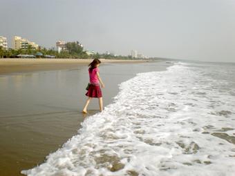 Du lịch Sầm Sơn – Điểm đến hè 2014