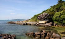 Mũi Gành Dầu – Địa đầu Phú Quốc