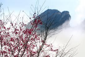 Núi Hàm Rồng điểm đến hấp dẫn khi du lịch Sapa.