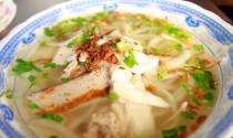 Du lịch Phú Quốc thưởng thức món bánh canh cá Thu