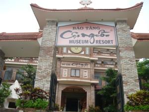 Bảo tàng tư nhân đầu tiên của Phú Quốc