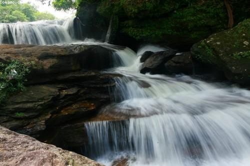 Du lịch Phú Quốc không nên bỏ qua Suối Đá Bàn