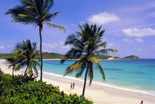 Đảo Phú Quốc- điểm du lịch hấp dẫn quanh năm