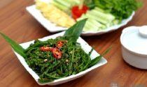 Khu trung tâm Dương Đông điểm ăn ngon ở Phú Quốc