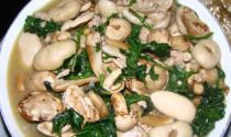 Đi du lịch Quảng Bình và thưởng thức món ăn dân dã canh nấm tràm
