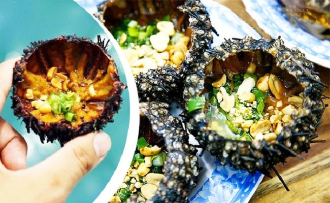 Đến Phú Quốc thưởng thức hải sản vô cùng tuyệt vời