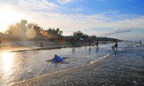 Vẻ đẹp yên bình của biển Hải Hòa – Tĩnh Gia